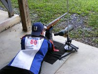 Jr. Rifle Team Member